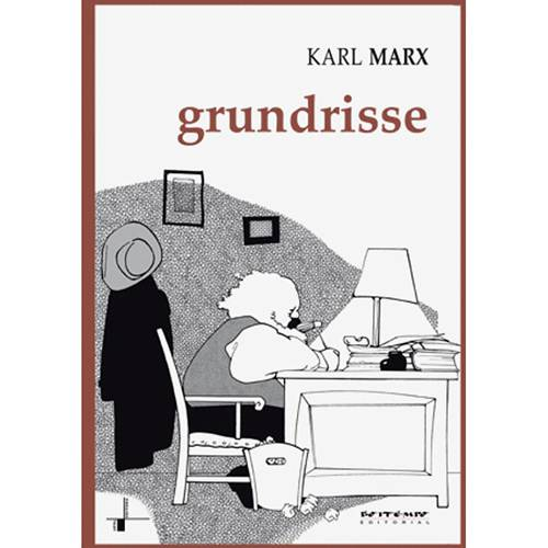 Livro - Grundrisse
