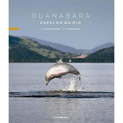 Livro - Guanabara: Espelho do Rio