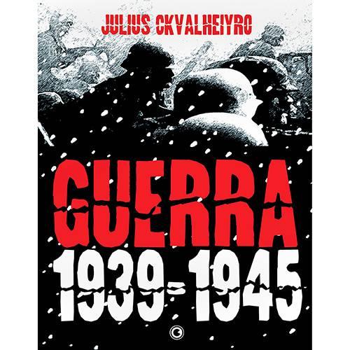 Livro - Guerra 1939-1945