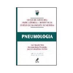 Livro - Guia de Pneumologia