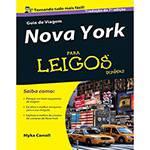 Livro - Guia de Viagem Nova York para Leigos