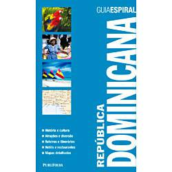 Livro - Guia Espiral República Dominicana