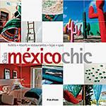 Livro - Guia México Chic