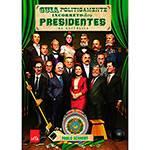 Livro - Guia Politicamente Incorreto dos Presidentes da República
