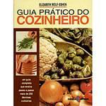 Livro - Guia Prático do Cozinheiro