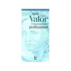 Livro - Guia Valor de Desenvolvimento Profissional Senior