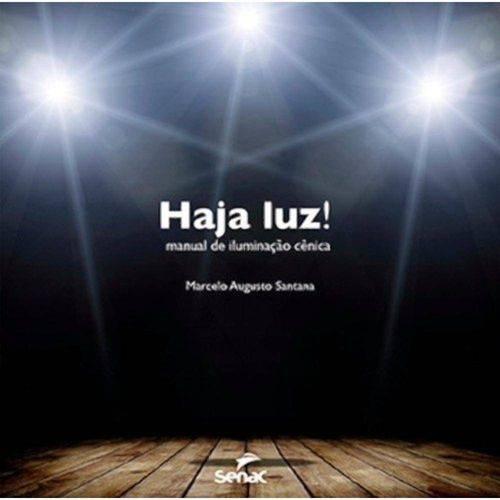 Livro - Haja Luz