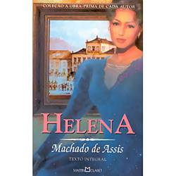 Livro - Helena - Coleção a Obra-Prima de Cada Autor
