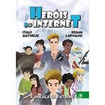 Livro - Heróis da Internet