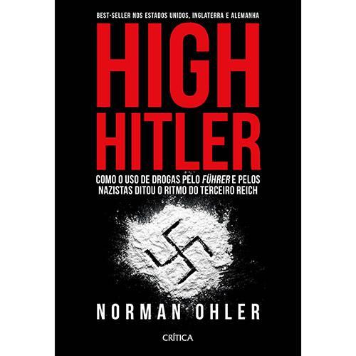 Livro - High Hitler