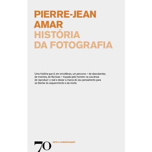 Livro - História da Fotografia