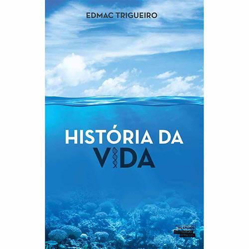 Livro - História da Vida