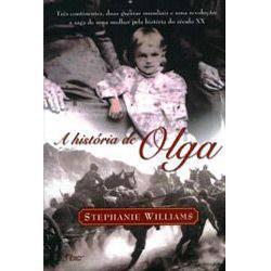Livro - História de Olga, a