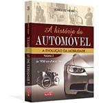 Livro - História do Automóvel, a - Vol. 3