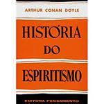 Livro - História do Espiritismo