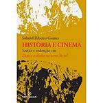 Livro - História e Cinema: Sertão e Redenção em Deus e o Diabo na Terra do Sol