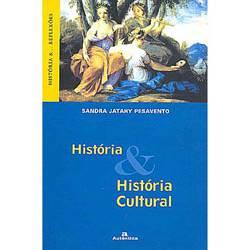 Livro - História & História Cultural