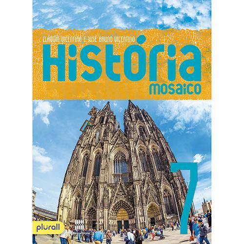 Livro - História: Mosaico 7