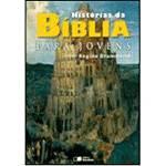 Livro - Histórias da Bíblia para Jovens