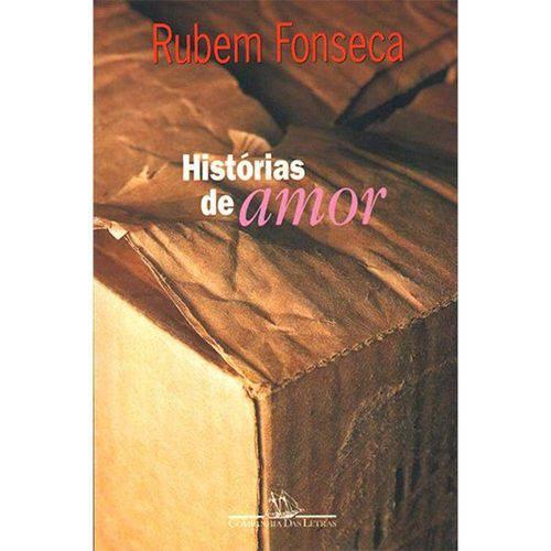 Livro - Historias de Amor