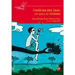Livro - Histórias dos Jawi, um Povo da Tailândia
