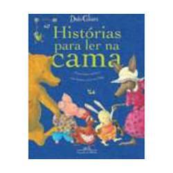 Livro - Histórias para Ler na Cama