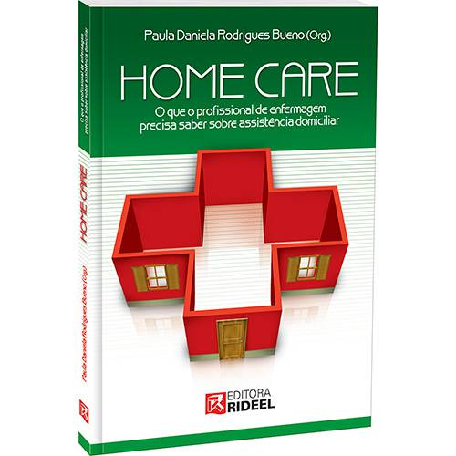 Livro - Home Care