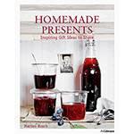 Livro - Homemade Presents : Inspiring Gifts Ideas To Share