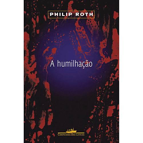 Livro - Humilhação, a
