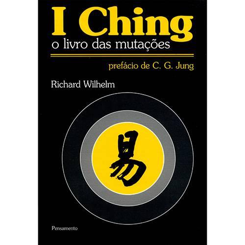 Livro - I Ching o Livro das Mutaçoes