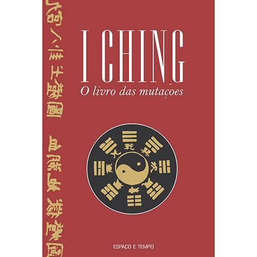Livro - I Ching: o Livro das Mutações