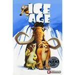 Livro - Ice Age: The Meltdown