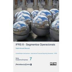Livro - IFRS 8 - Segmentos Operacionais