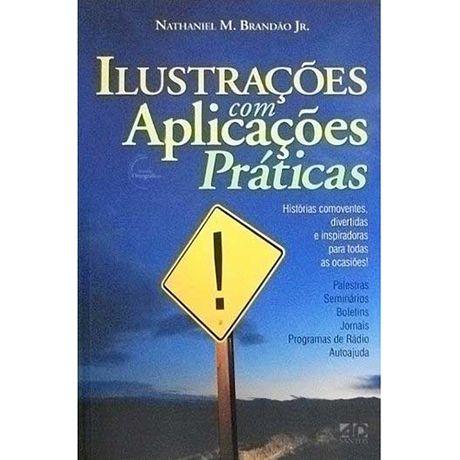 Livro Ilustrações com Aplicações Práticas