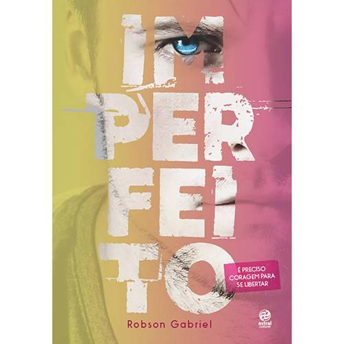 Livro - Imperfeito
