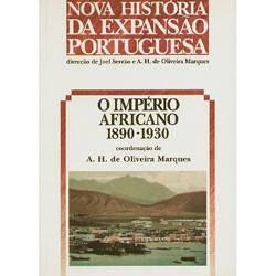 Livro - Império Africano 1890-1930, o (Volume 3)