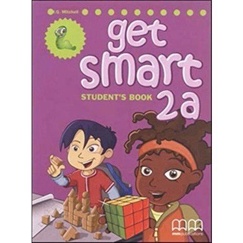 Livro Importado Get Smart 2a Student's Book
