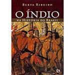 Livro - Índio na História do Brasil, o