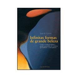 Livro - Infinitas Formas de Grande Beleza