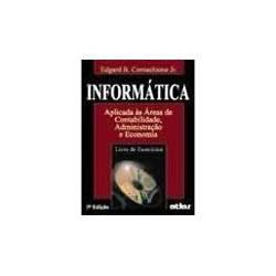 Livro - Informatica - Exercicios
