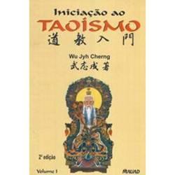 Livro - Iniciação ao Taoísmo, V.1