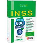 Livro - INSS - Gabaritado e Aprovado