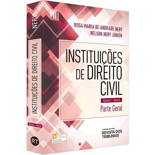 Livro - Instituições de Direito Civil Vol. 2