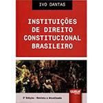 Livro - Instituições de Direito Constitucional Brasileiro