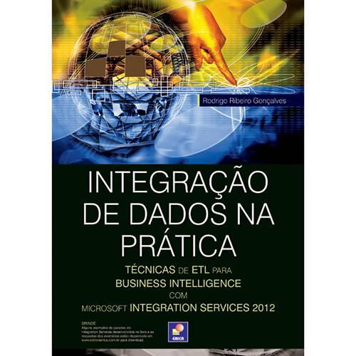 Livro - Integração de Dados na Prática