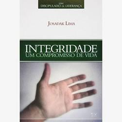Livro - Integridade: um Compromisso de Vida