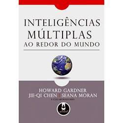 Livro - Inteligências Múltiplas ao Redor do Mundo