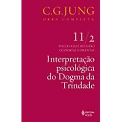 Livro - Interpretação Psicológica do Dogma da Trindade