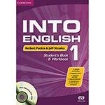 Livro - Into English 1: Student's Book And Workbook
