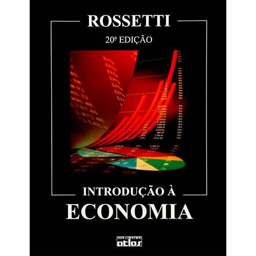 Livro - Introduçao à Economia